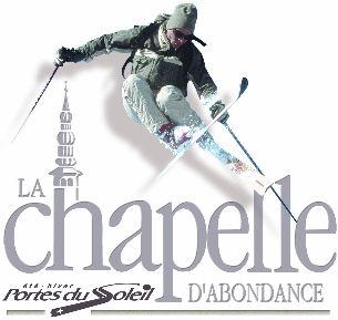 Logo Chapelle